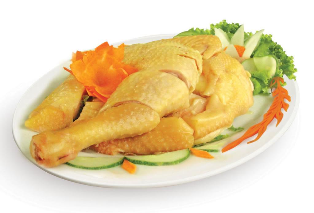 Thịt gà tốt cho người béo phì