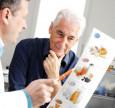 Đối phó với bệnh cao huyết áp bằng lối sống lành mạnh